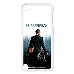 ANCASE Prison Break 2 Phone Case For Ipod Touch 5 [Pattern-1]