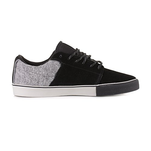 Evolution Skate Shoes (8 Uk)