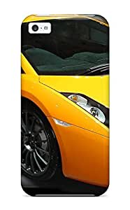 TYH - Irene C. Lee's Shop 2784541K61211939 For Iphone 5/5s Protector Case Lamborghini Phone Cover phone case