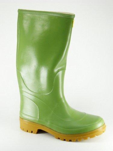 Nº Puesto 44 Knee Green El Trent Rubber En Boot ATcqZYTaw0