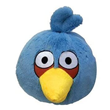 "Peluche Angry Birds 6 ""mediano ..."