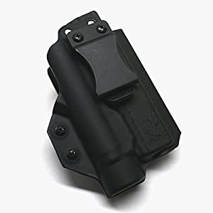 Werkz M2 Holster for Glock 17/22/31 with Streamlight TLR-1