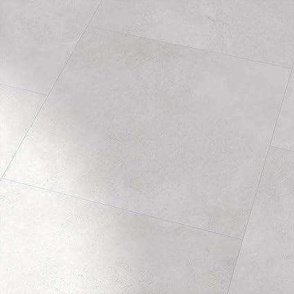 8mm FALQUON Laminat Q1002 Porcelato Chiaro Quadro Musterst/ück