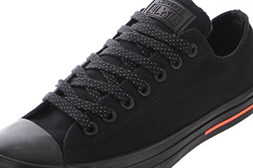Chuck Counter Climate Converse All Taylor Trainers Noir Star Womens Canvas 6wx4q57a