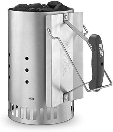 Weber 7429 Rapid Chimney Starter product image