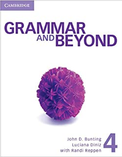 Grammar and beyond level 4 students book randi reppen john d grammar and beyond level 4 students book and workbook fandeluxe Gallery