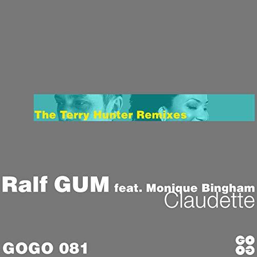 (Claudette (feat. Monique Bingham) [The Terry Hunter Mixes] [Explicit])