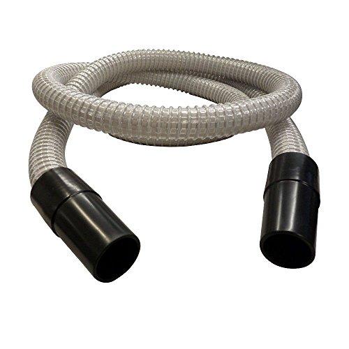 10 Foot Vacuum Air Hose for Dog Dryer Grooming Vacuums for Metro K9 Bear (K9 2 Dryer Hose)