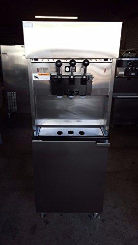 2011 Electrofreeze 99T -Rmt Soft Serve Ice Cream Frozen Yogurt Machine Warranty (Electro Freeze Ice Cream Machine compare prices)