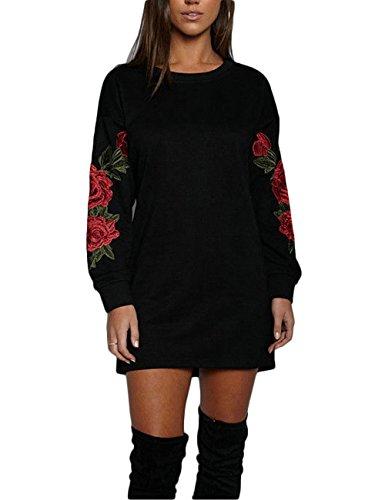 Rose Dress - 3