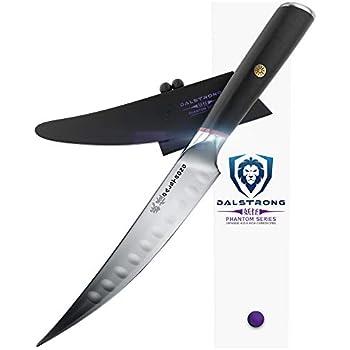 Amazon.com: zenware Bushido Series japonés VG-10) Cuchillos ...