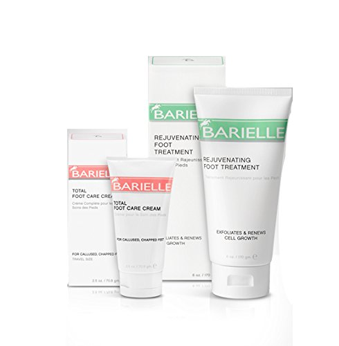 - Barielle 2-Piece Father's Day Foot Treatment Collection