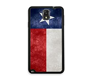 Shawnex Texas Flag Samsung Galaxy Note 3 Case - Fits Samsung Galaxy Note 3 Note III