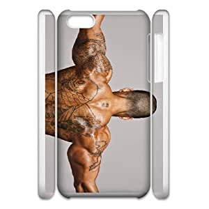 iPhone 6 5.5 Inch Cell Phone Case 3D Sports bodybuilding 2 Gift xxy_9851408