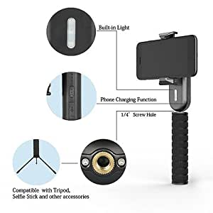 Wewow Fancy Smartphone Stabilizer (Gold)