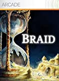 Braid [Online Game Code]