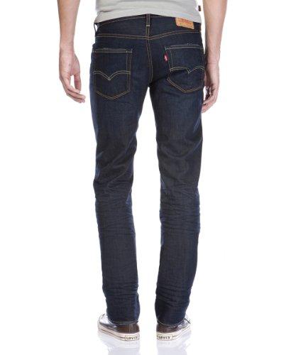 Slim 1542 Uomo Blu 04511 Levi's Jeans Blue submerge wxR178B
