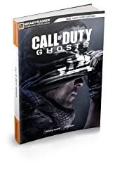 Call of Duty: Ghosts Signature Series Strategy Guide (Bradygames Signature Guides)