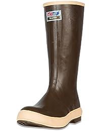 "22272G-CTM-110 Legacy Series 15"" Neoprene Men's Fishing Boots, Copper & Tan (22272G)"