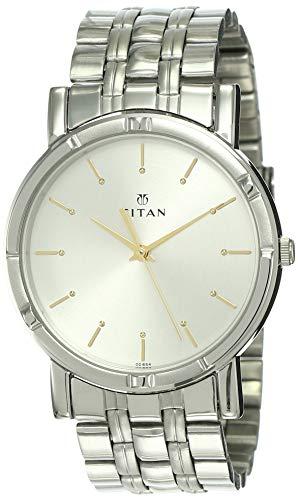 Titan Karishma Analog Multi-Colour Dial Men's Watch NM1639SM01/NN1639SM01