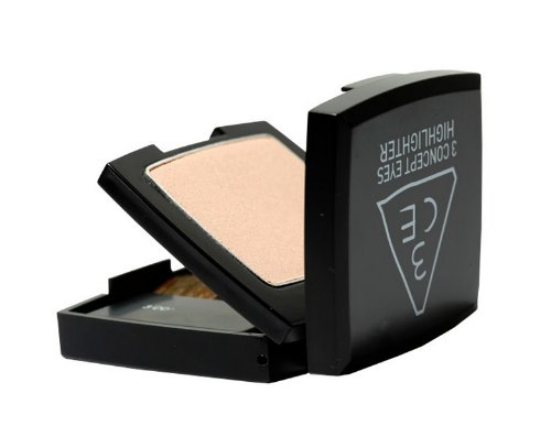 3 Concept Eyes Highlighter BEIGE product image