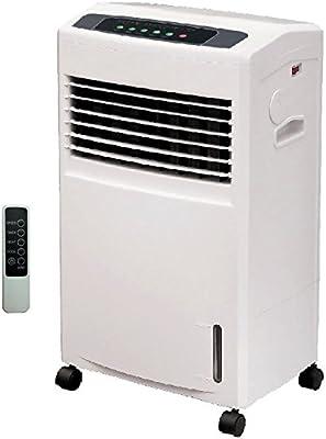 4 in1 mobile Aire Acondicionado Aire enfriador humidificador ...
