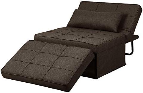 Diophros Ottoman Sofa Bed