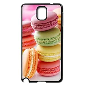 Samsung galaxy note 3 N9000 Macaron Phone Back Case Personalized Art Print Design Hard Shell Protection HGF049722