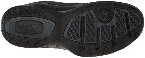 Para hombre Aire Monarch Iv las zapatillas de running Black