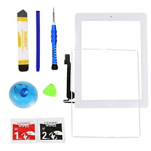 ipad 4 digitizer repair kit - 2