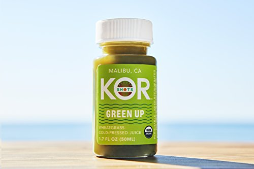 Green Up 24 Pack by Kor Shots