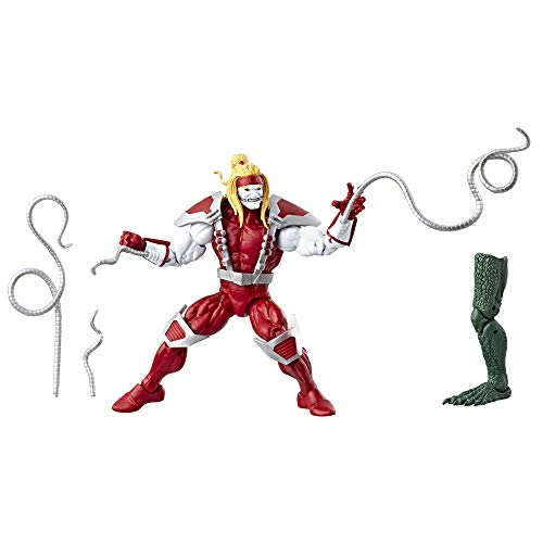 (Marvel Mvl 6 Inch Legends Omega Red)