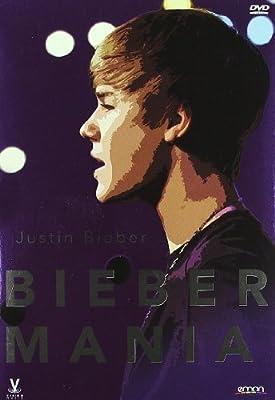 Justin Bieber Man??a