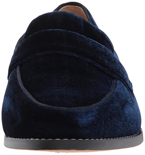 best cheap price Franco Sarto Women's Hudley Loafer Navy new for sale online cheap quality discount best seller find great dyht6qmjYe