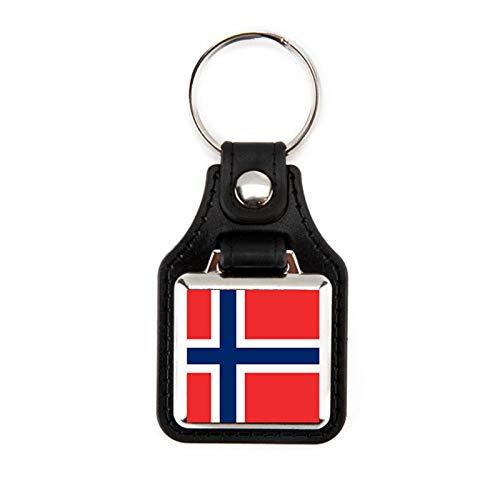 Llavero Bandera Noruega | Bandera Noruega | Bandera Países ...