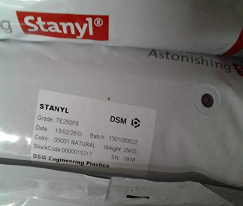 DSM Stanyl TC153 Polyamide46 PA46 Resin CAS:50327-22-5 for sale  Delivered anywhere in USA
