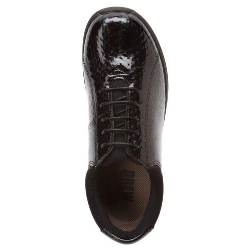Tulip Comfort Black Women's Shoe Drew Print UwOEz