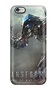 Discount 9843775K96124066 Excellent Design Transformers 4 Age Of Extinction 2014 Case Cover For Iphone 6 Plus