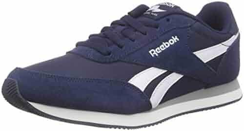 Reebok Boys  Royal Classic Jogger 2 Running Shoes 4f901df08