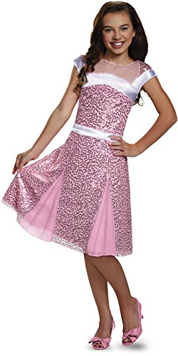 Disguise Girls Audrey Coronation Deluxe Costume
