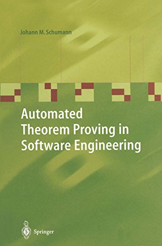 Automated Theorem Proving in Software Engineering PDF