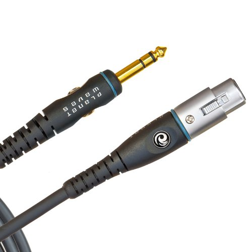 Custom Xlr Cable - 6