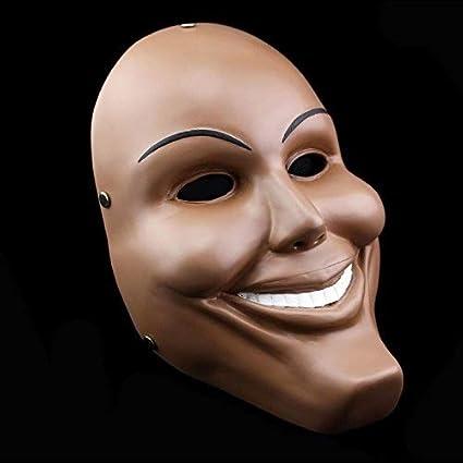 Mascara de la purga 1