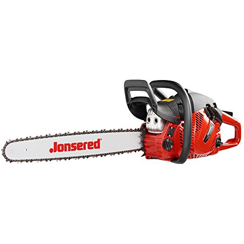 Jonsered CS2245, 18 in. 50cc 2-Cycle Gas Chainsaw