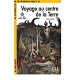 Niveau 1: Voyage Au Centre De La Terre (Mixed media product)(French) - Common