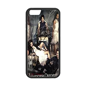 "[bestdisigncase] For Apple Iphone 6,4.7"" screen -TV Series The Vampire Diaries PHONE CASE 3"