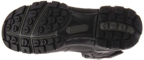 Inches Bates Black Lites Side Women's Zip 8 Ultra Tactical Sport ffZv1