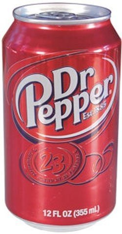 Safety Technology DS-DRPEPPER Dr Pepper Diversion Safe