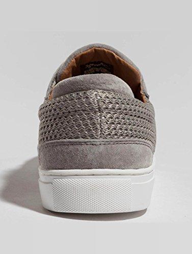 Djinns Homme Chaussures/Baskets Awaike Mesh Gris EgPJcdH