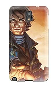 High Quality Fable Case For Galaxy Note 3 / Perfect Case